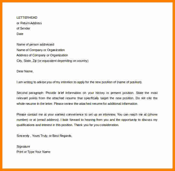 Simple Letter Of Intent to Purchase Property Awesome 8 Example Letter Of Intent