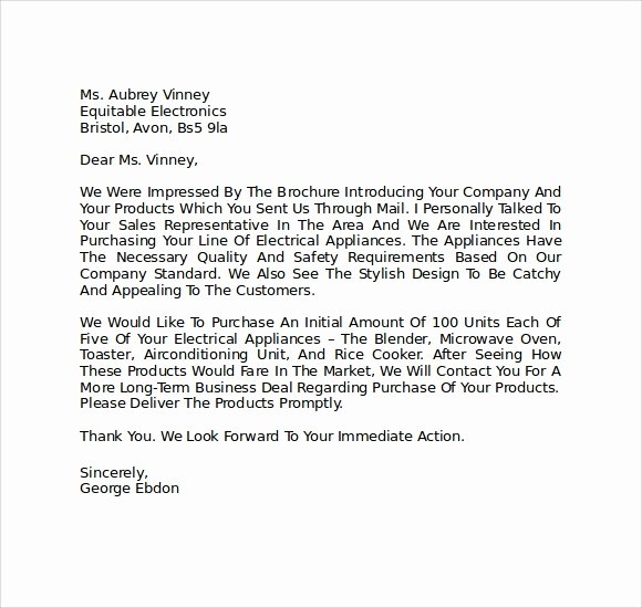 Simple Letter Of Intent to Purchase Property Elegant Letter Of Intent to Purchase 9 Download Free Documents