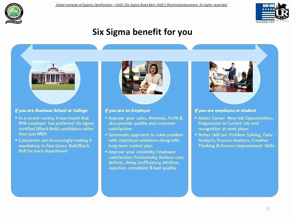 Six Sigma Green Belt Certificate Template Luxury Six Sigma Black Belt Certification Cost Six Sigma Benefit