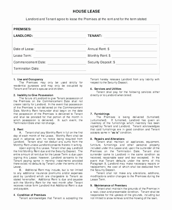 Snow Removal Contract Example Awesome Residential Snow Removal Contract Template