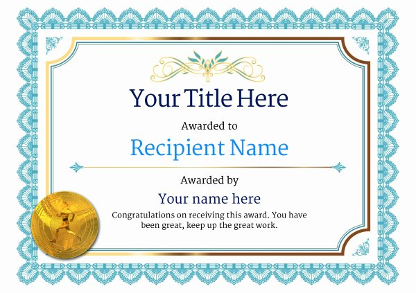 Soccer Certificates Microsoft Word Fresh Free athletic Running Certificate Templates Inc Printable