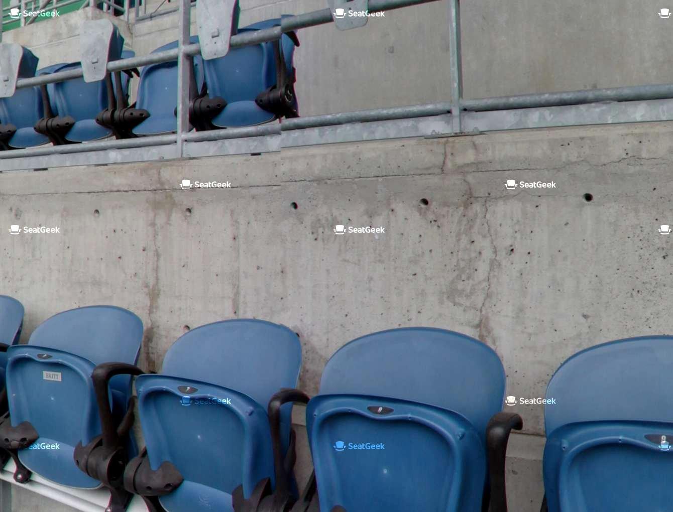 Sounders Seating Chart Luxury Centurylink Field Lower 315 Seat Views