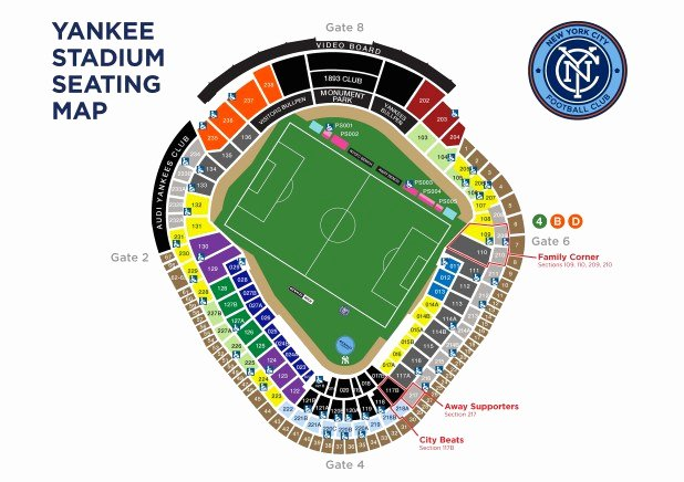Sounders Seating Chart Unique sounders Club Seats Benefits