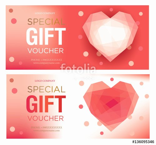 """Spa Day Gift Certificate Template Best Of """"gift Certificate Gift Card Gift Voucher Coupon"""