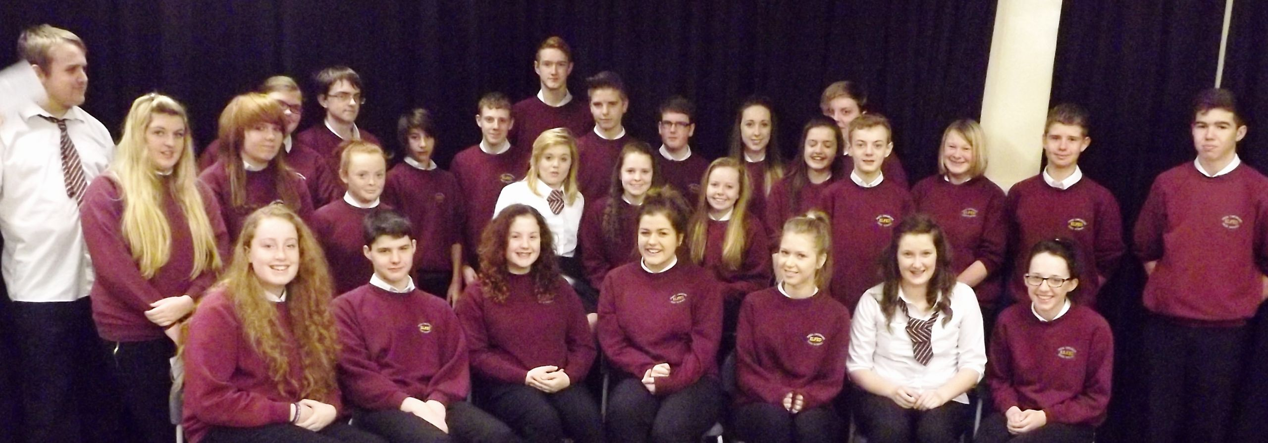 star students are nominated for special awards