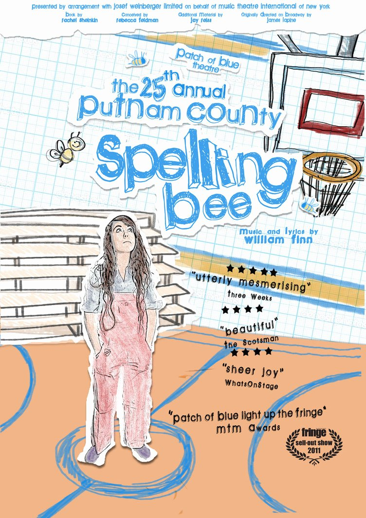 Spelling Bee Poster Ideas New Spelling Bee Poster by Prydester On Deviantart