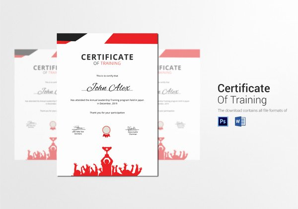 Sports Certificate format In Word Lovely Sports Certificate Template 19 Word Psd Ai Indesign