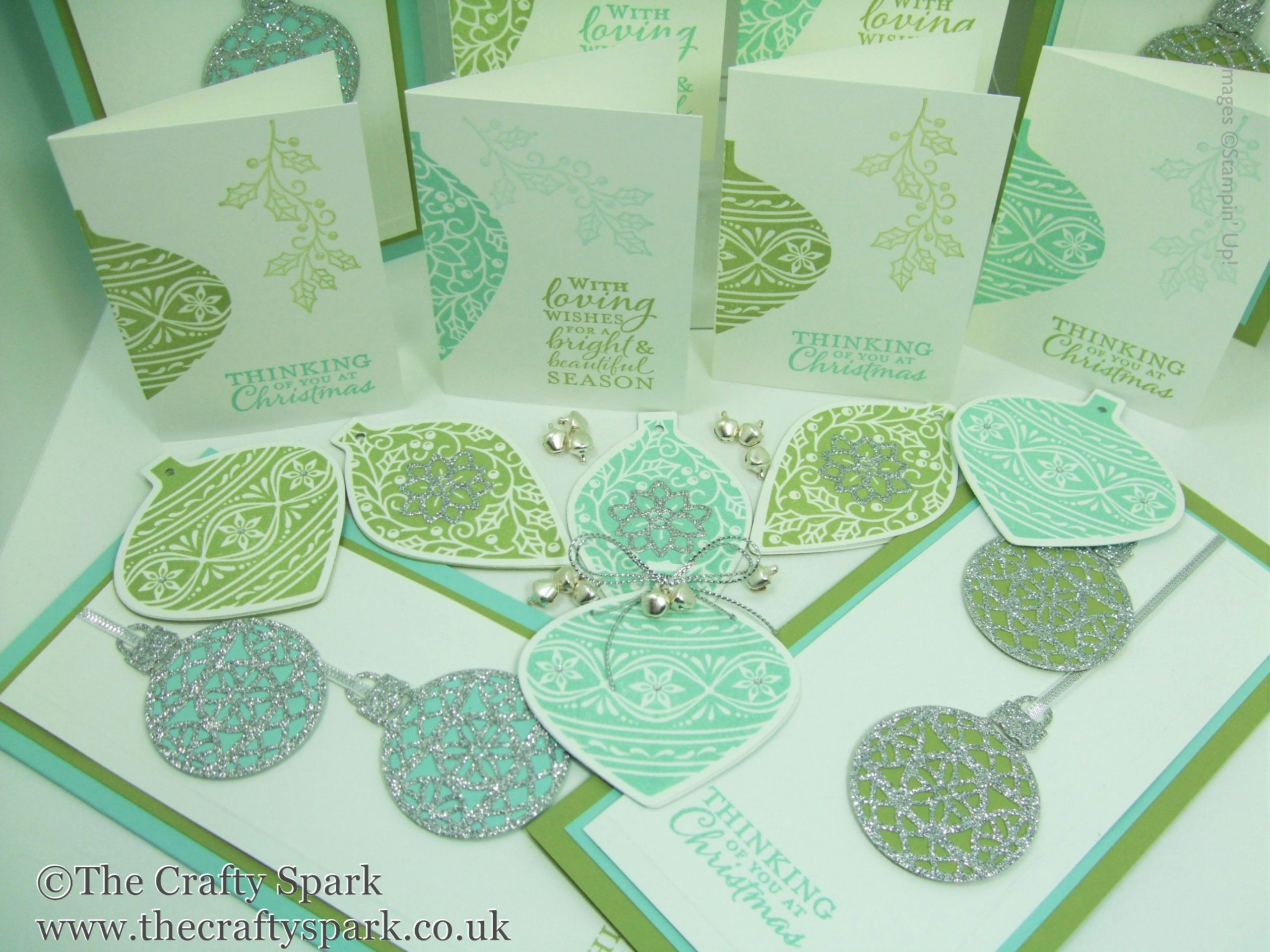 Stampin Up Gift Certificate Template Elegant Day 3 Embellished ornaments Series Box Of Cards Gift