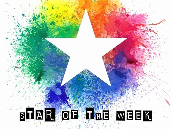 Star Of the Week Printable Best Of Printable Star Of the Week Certificate Sheet All