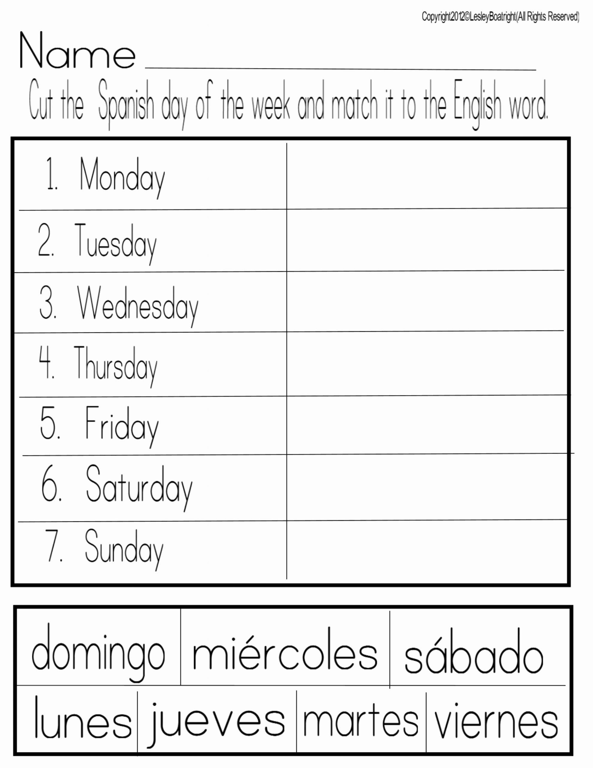 Star Of the Week Printables Unique 18 Best Of Student the Week Preschool Worksheets