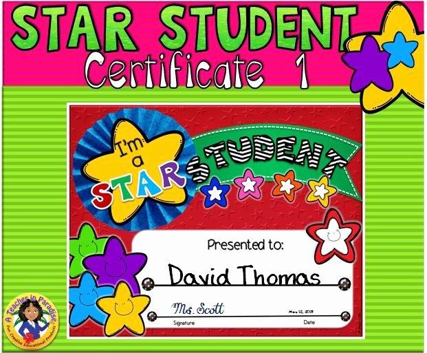 Star Registry Certificate Template Elegant Star Certificate 1