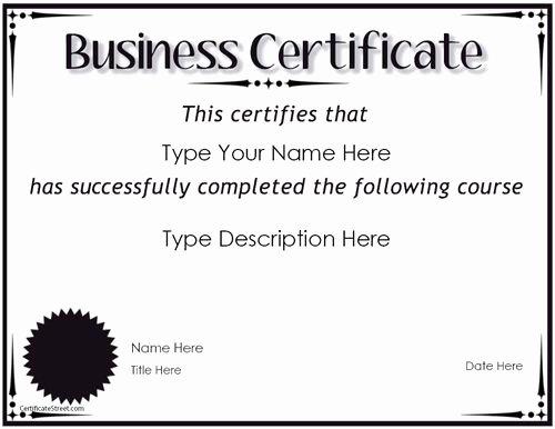 Star Registry Certificate Template Fresh Best 20 Free Certificate Templates Ideas On Pinterest