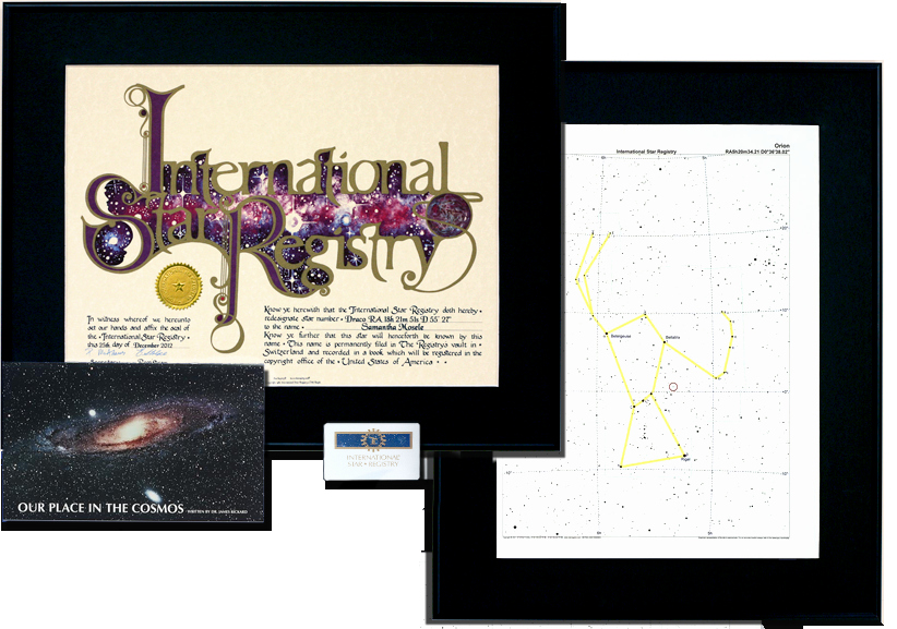 Star Registry Certificate Template Inspirational Bbb Business Profile