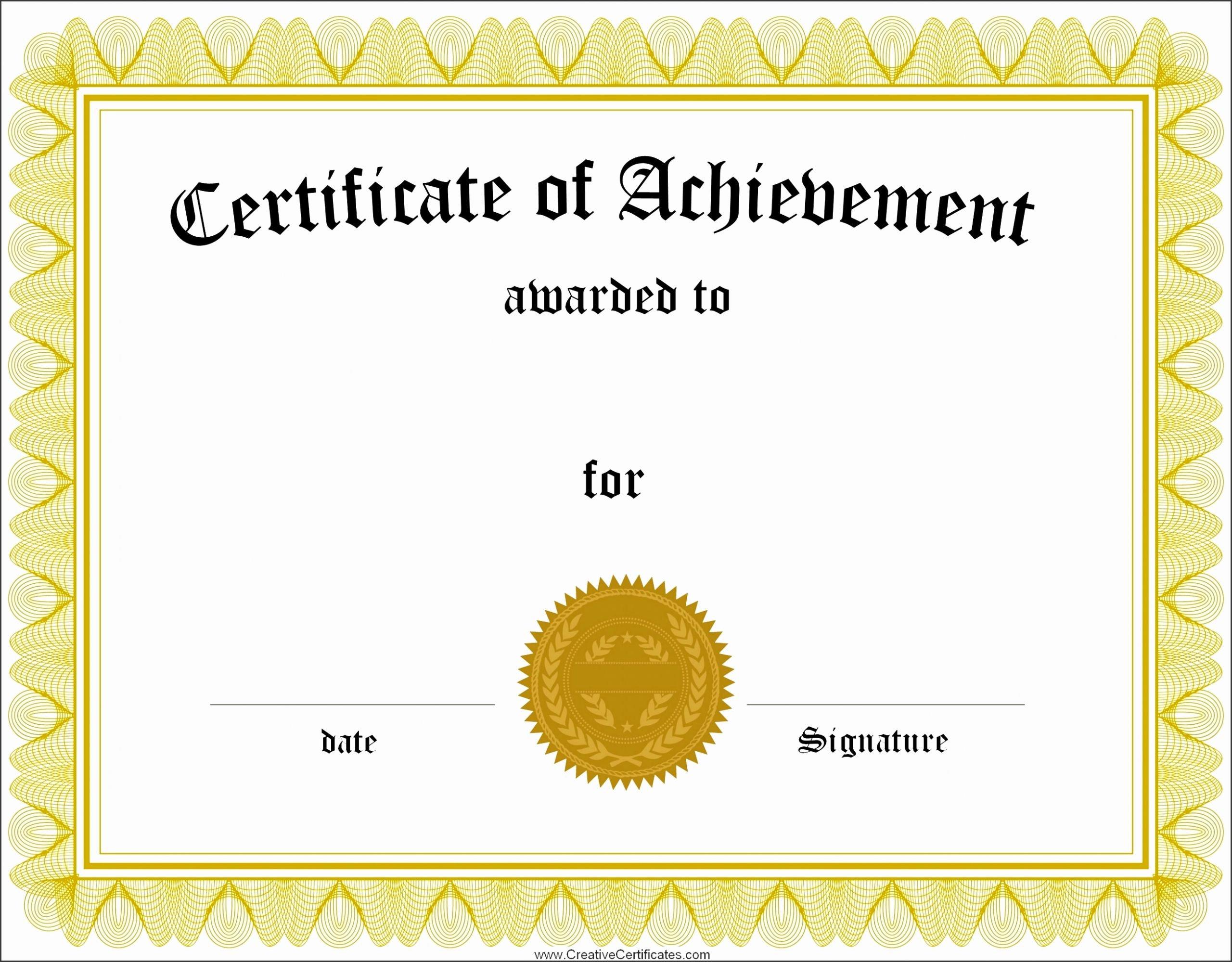Star Registry Certificate Template Luxury 5 Free Certificates Templates Sampletemplatess