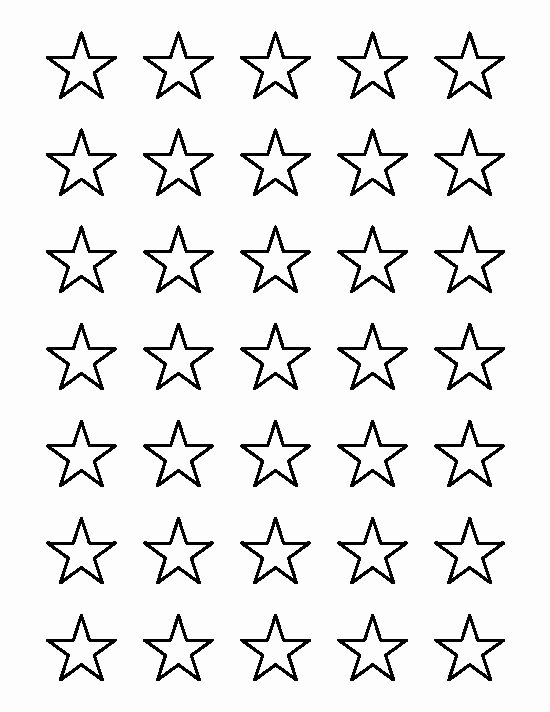 Star Template Printable Free Luxury Pin by Muse Printables On Printable Patterns at