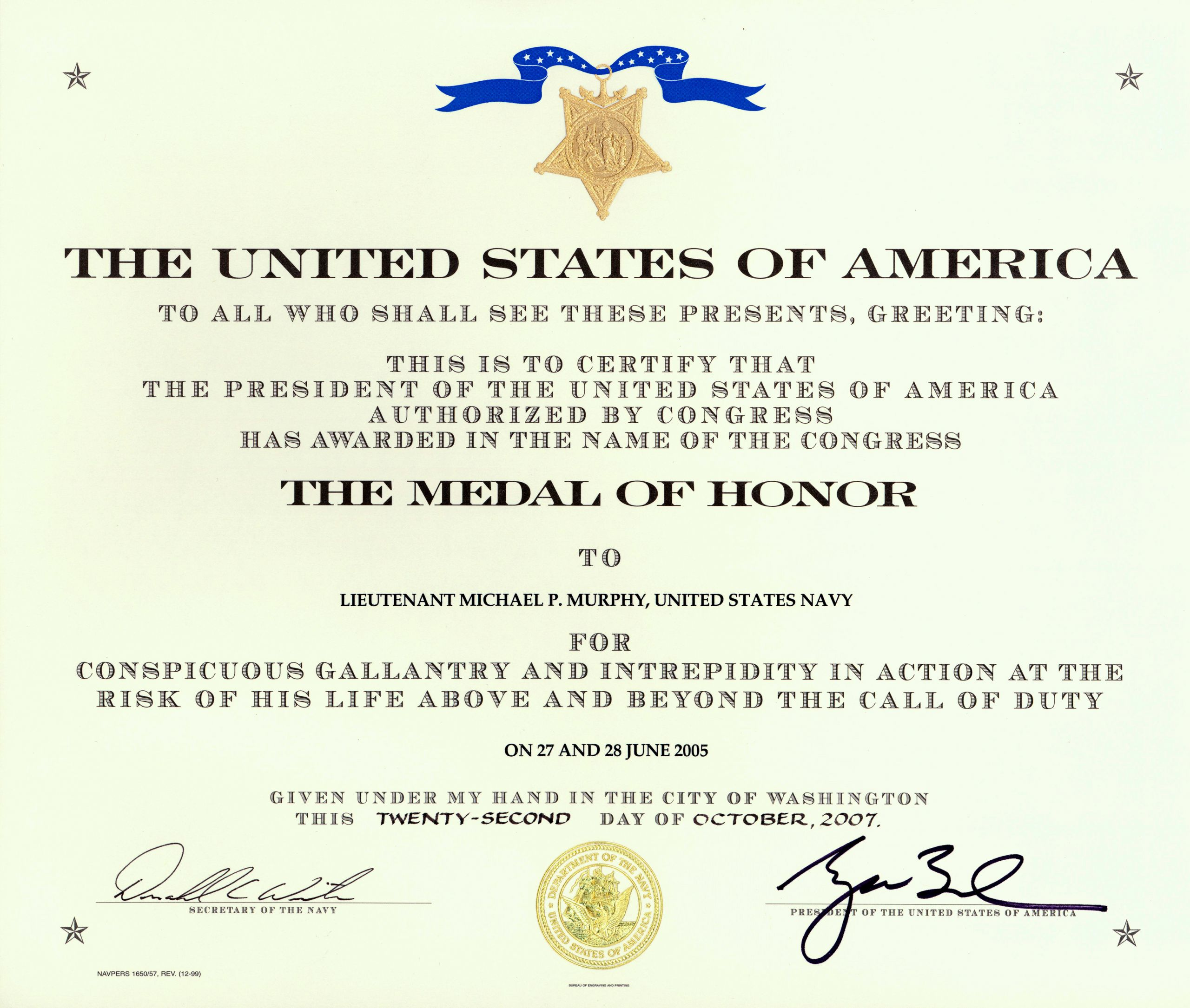 Star Wars Certificate Template Awesome Medal Of Honor