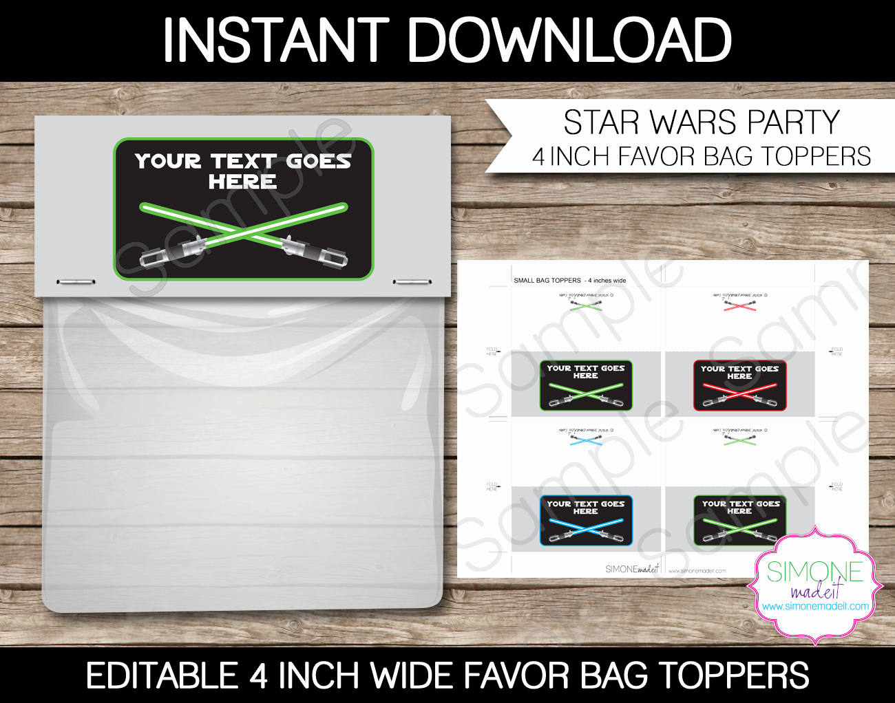 Star Wars Certificate Template Beautiful Star Wars Party Printables Invitations & Decorations