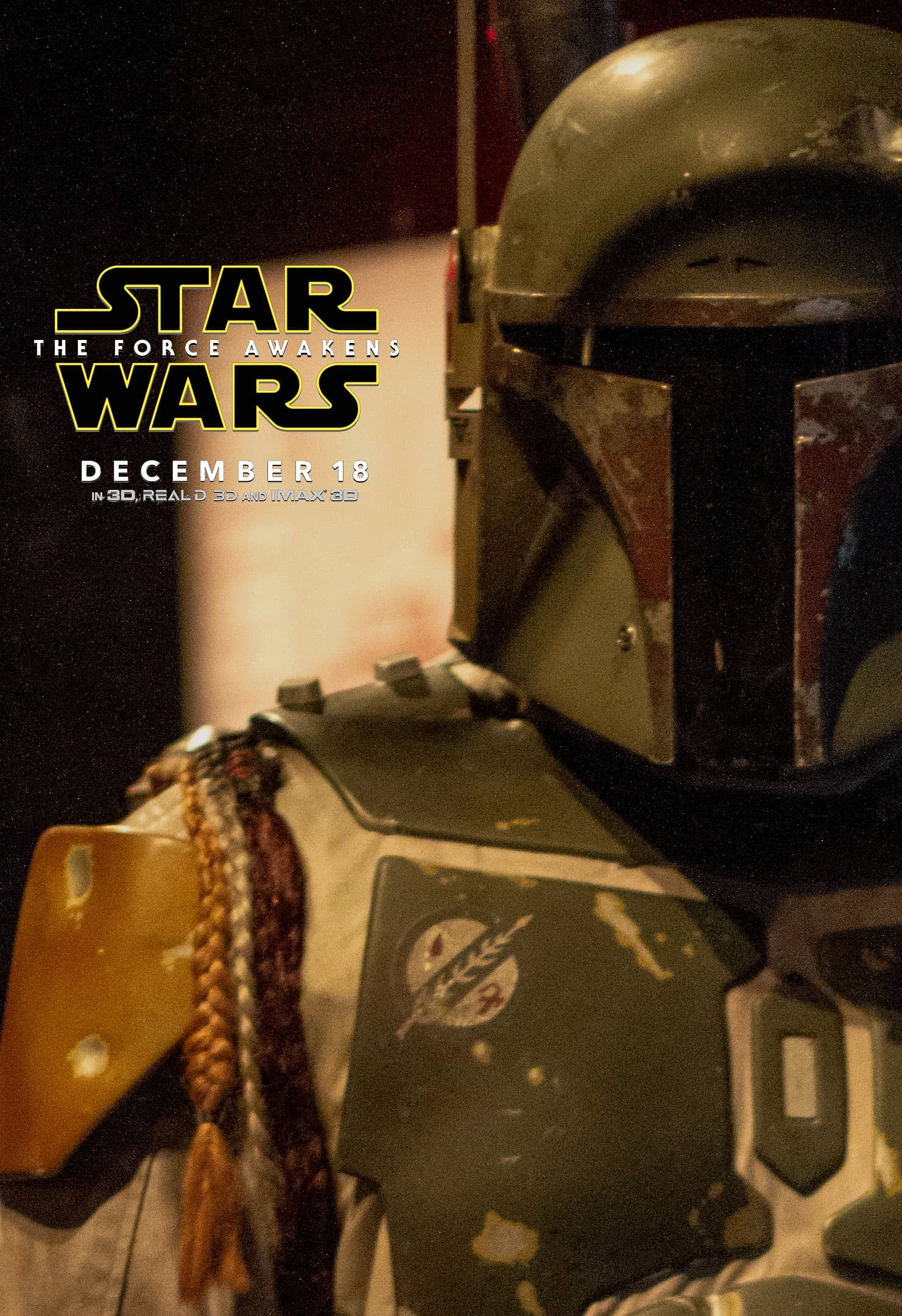 "Star Wars Certificate Template Lovely Fan Art Contest What if Boba Fett is In ""the force"