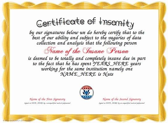 Star Wars Certificate Template Unique 8 Best Fun Certificate Templates Images On Pinterest