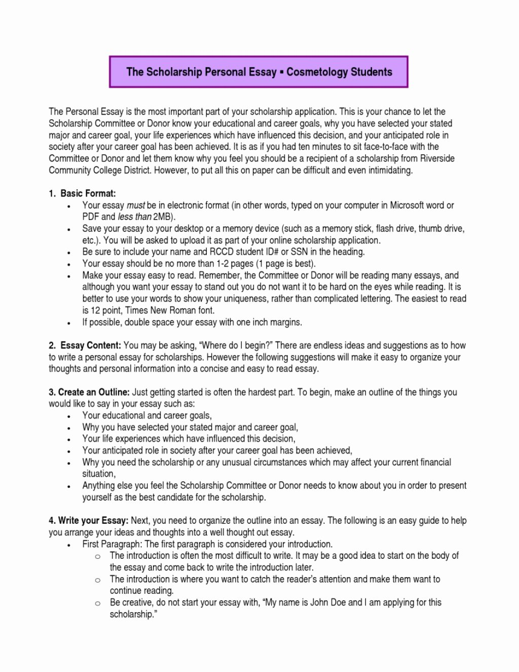 Statement Of Academic Goals Example Best Of 009 Educational and Career Goals Essay Examples Example