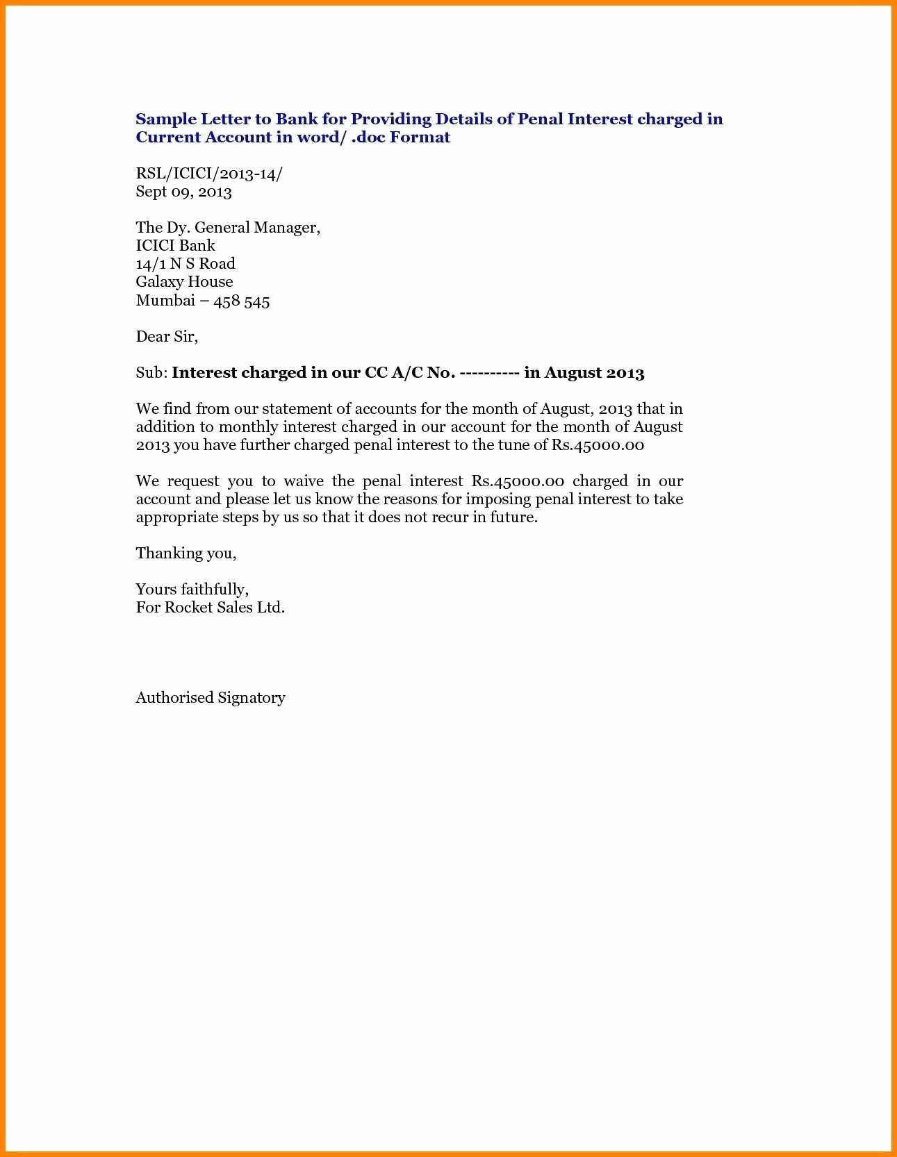 Statement Of Facts Sample Letter Awesome Hdfc Ban Luxury Hdfc Bank Account Statement Letter format
