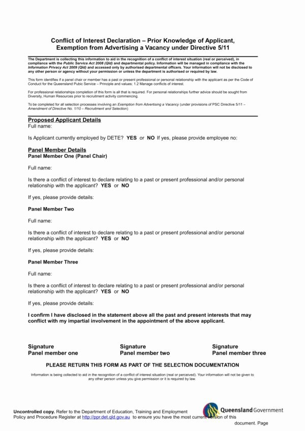 Statement Of Facts Sample Letter Beautiful 12 Declaration Statement Samples and Templates In Pdf