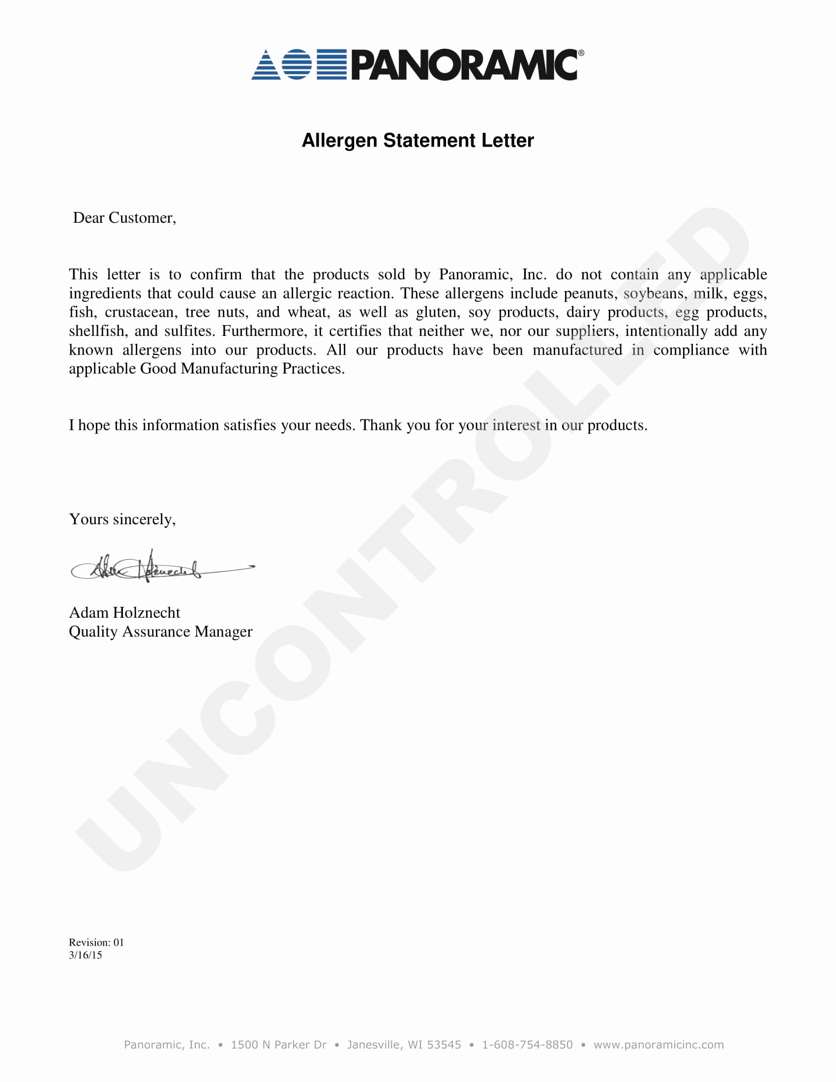 Statement Of Facts Sample Letter Inspirational 12 Ficial Statement Letter format Examples Pdf Doc