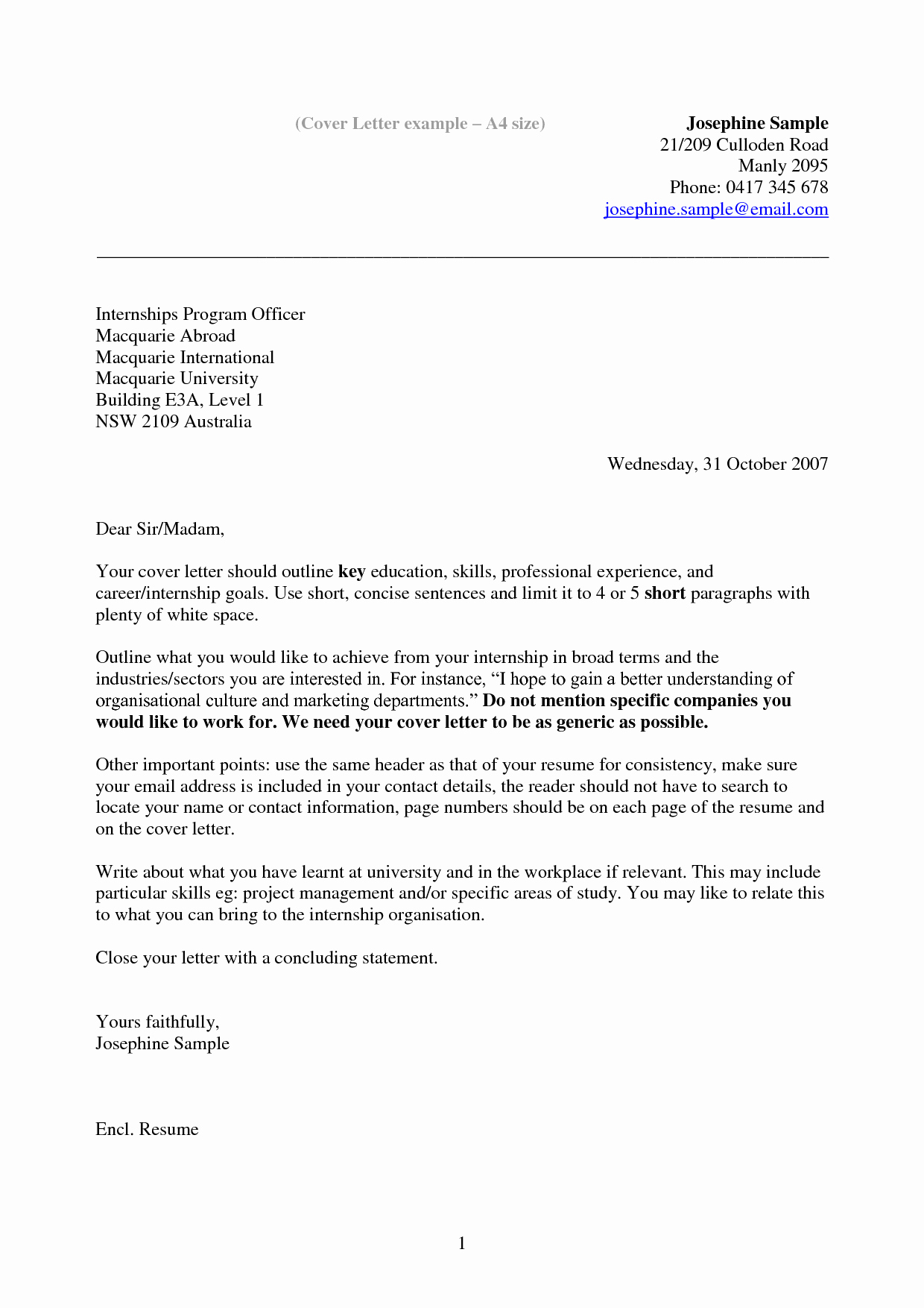 Statement Of Facts Sample Letter Inspirational Resume Cover Letter Examples