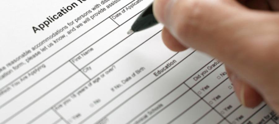 Statement Of Personal History form Lovely Writing Personal Information for A Job Application