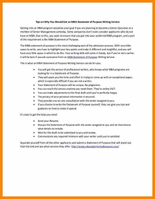 Statement Of Qualifications Example Letter Beautiful 9 Personal Qualifications Statement