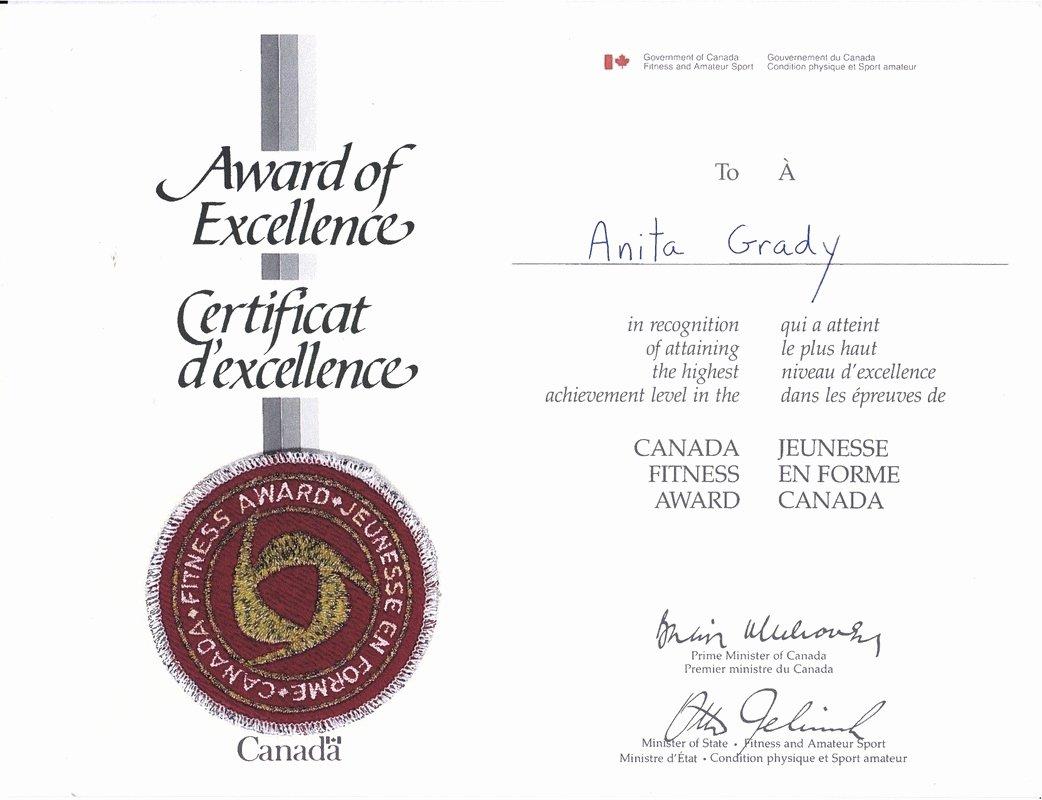 Student Council Awards Certificates Fresh Awards Ac Plishments & Interests Education Portfolio