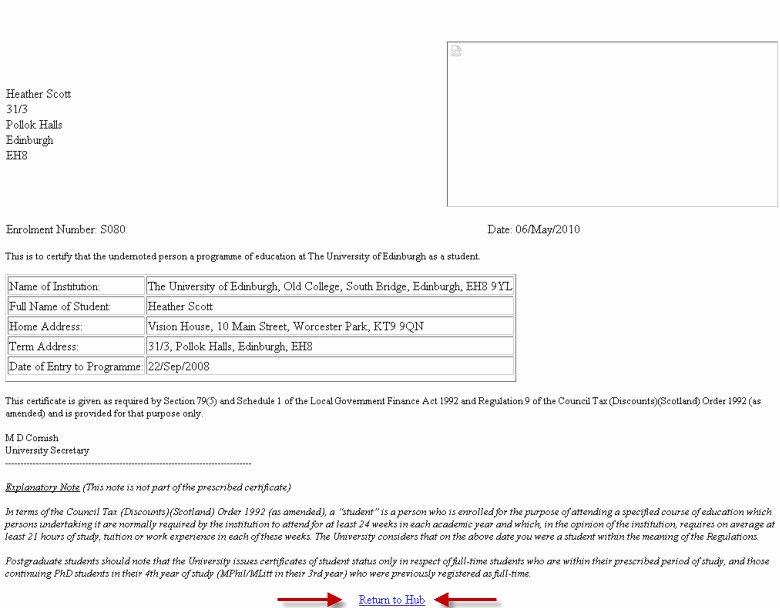 Hub Edit Recalculate CT Eligibility
