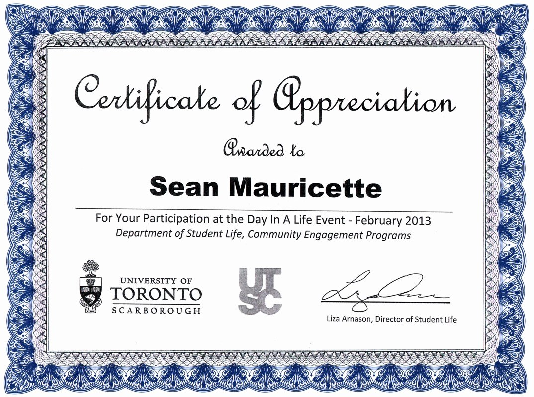 Student Council Certificates Printable Awesome Certificate Appreciation for Students – Planner