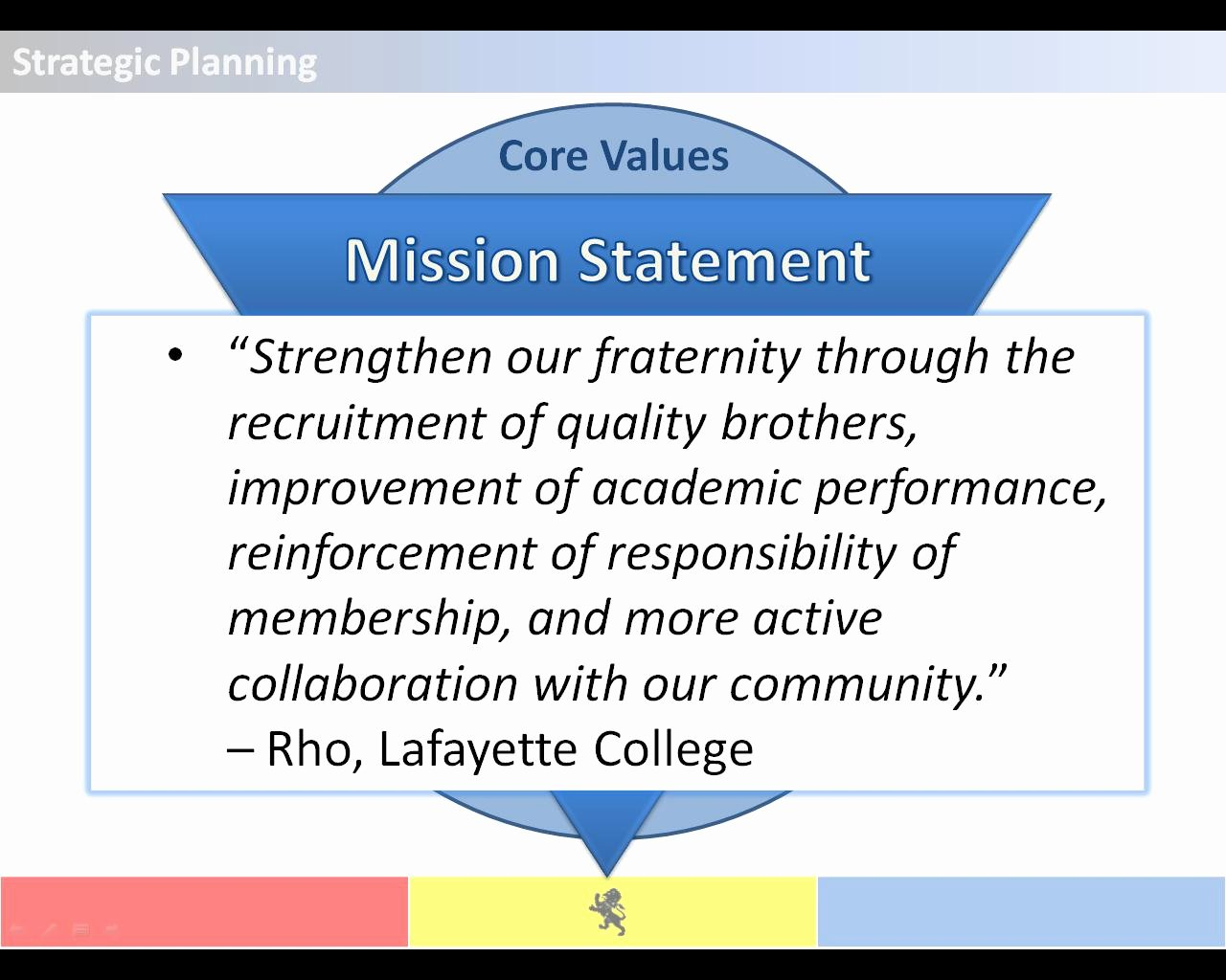 Student Mission Statement Examples Awesome Leadership Quotes for College Students Quotesgram