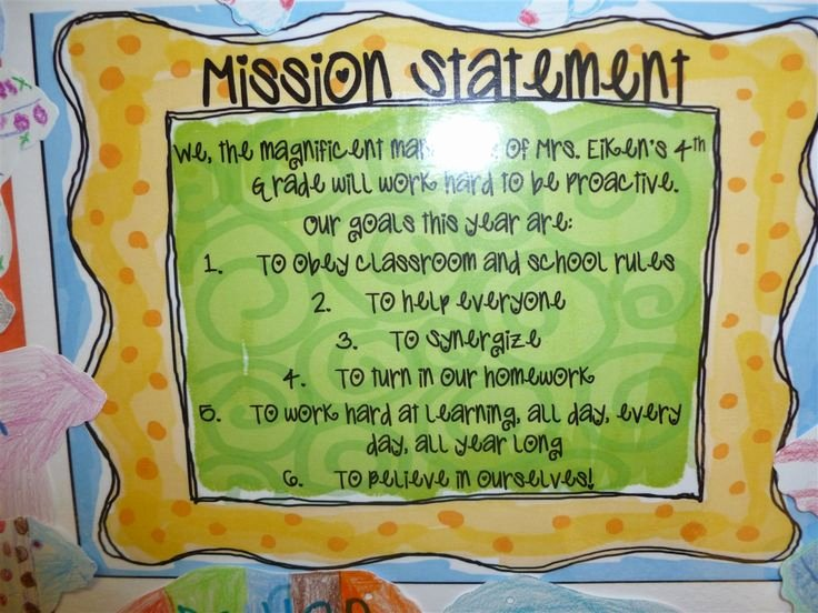 Student Mission Statement Examples Unique 17 Best Images About Personal Mission Statement On