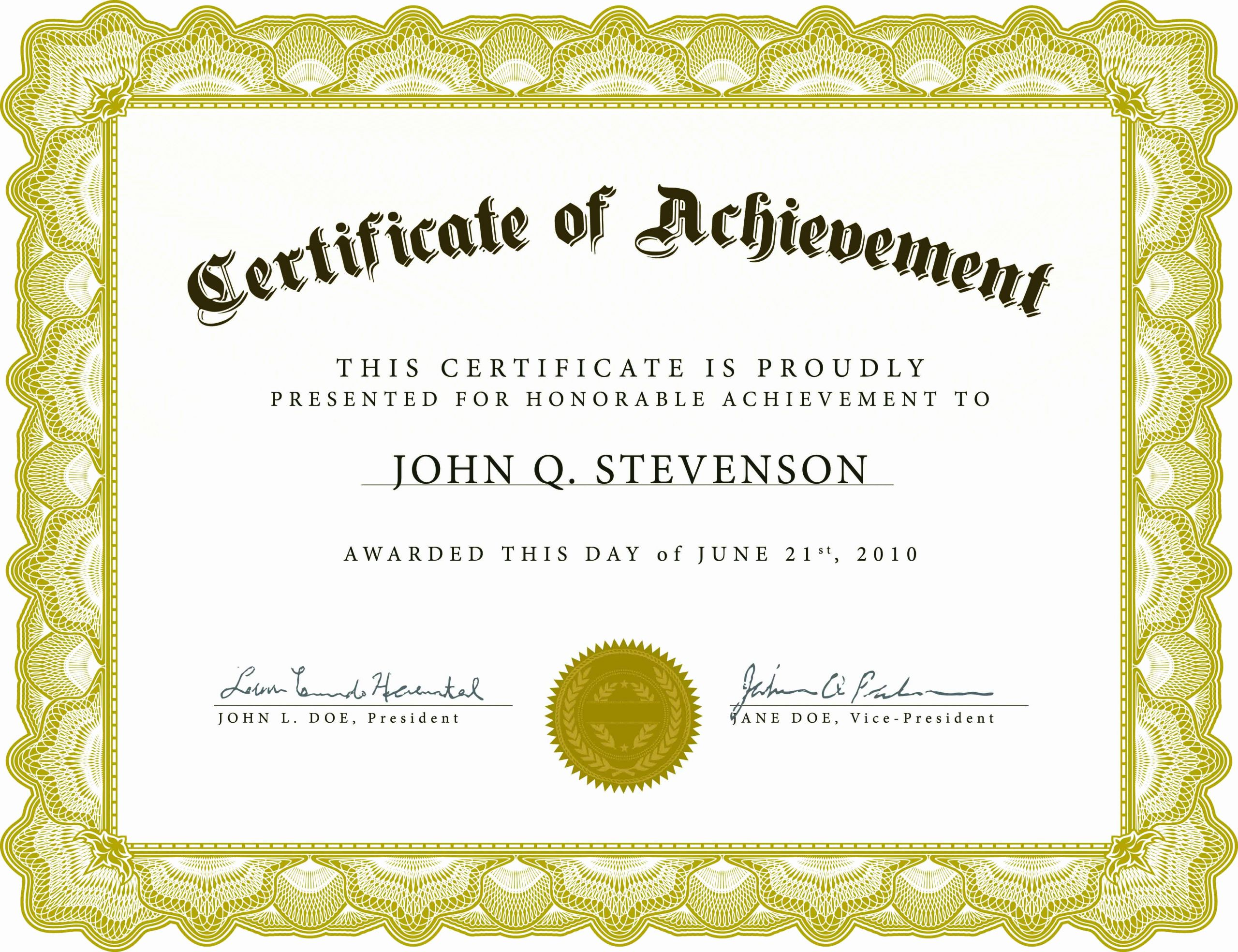 Student Of the Day Certificate New Blank Certificate Template X3hr9dto