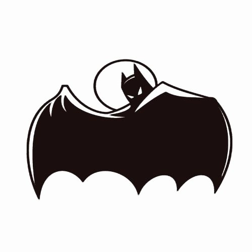 Superhero Stencils for Sale Fresh Superheroes Archives Decals Stickers