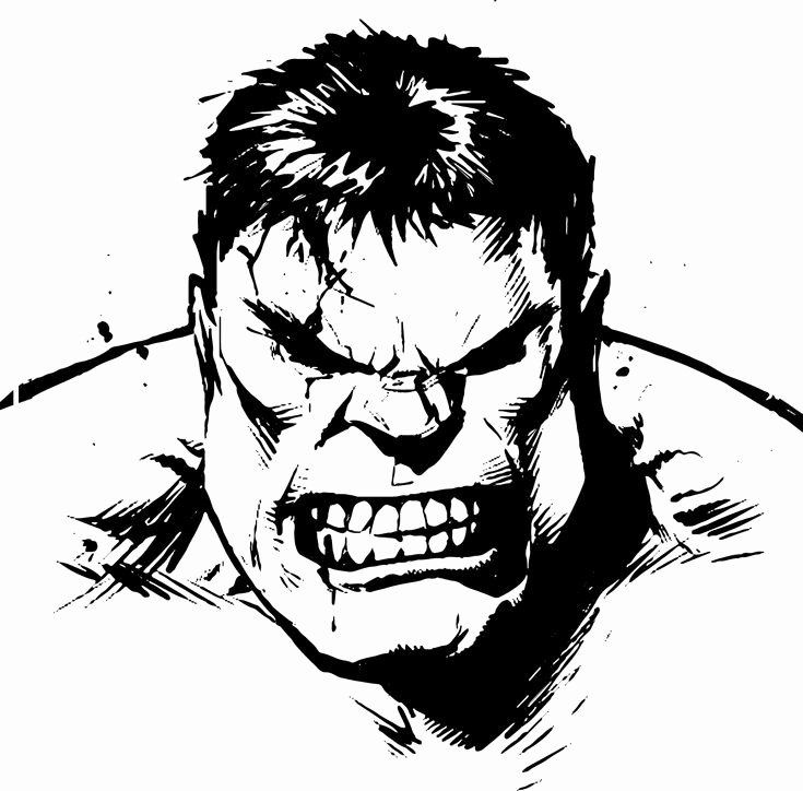 Superhero Stencils for Sale Inspirational Hulk Vector Superhero Pinterest