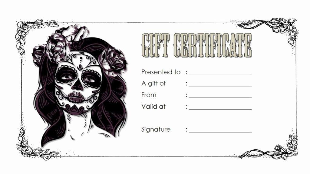 tattoo t certificate template coolest designs