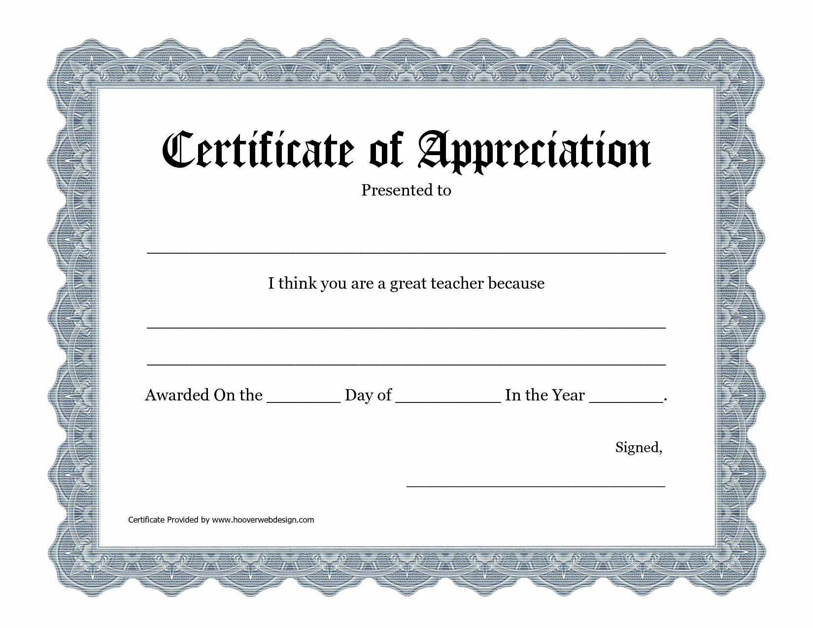Teacher Appreciation Awards Printable Unique Other Printable Gallery Category Page 197