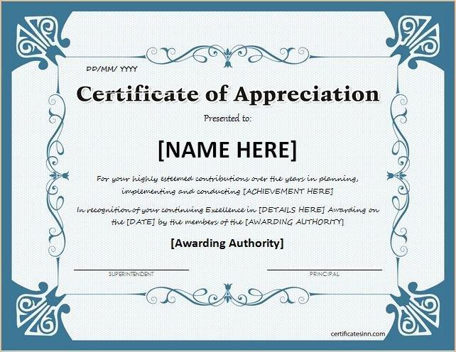 Teacher Appreciation Certificate Pdf Best Of Pin by Alizbath Adam On Certificates
