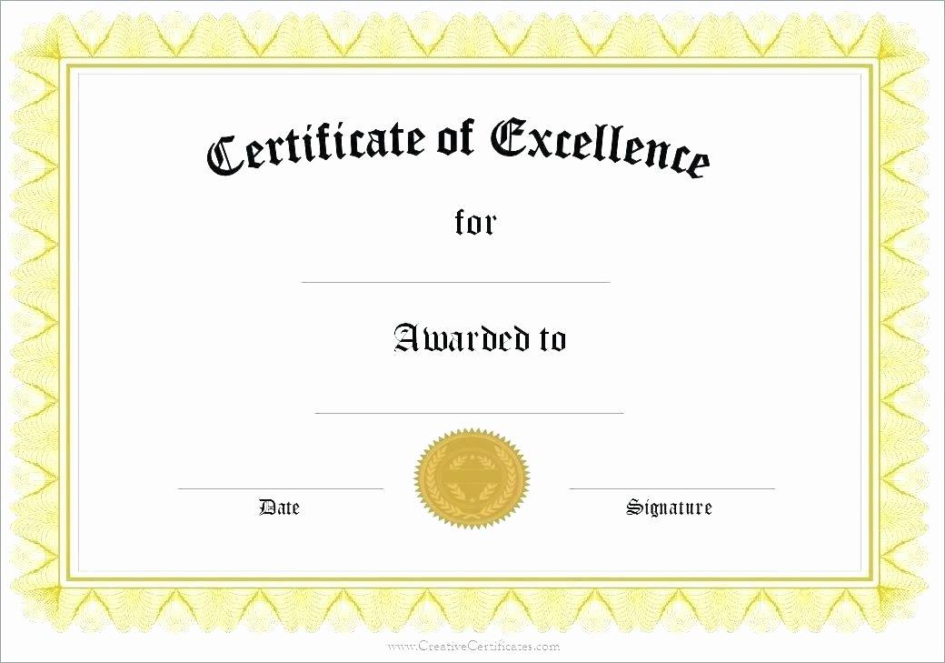 Teacher Appreciation Certificate Template Free Elegant Certificate Templates Appreciation Certificate Template