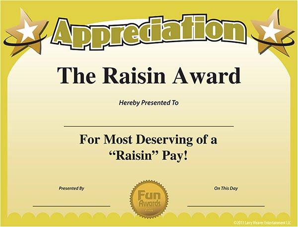 Teacher Of the Month Certificate Template Lovely Free Certificate Of Appreciation Sample Certificate Of