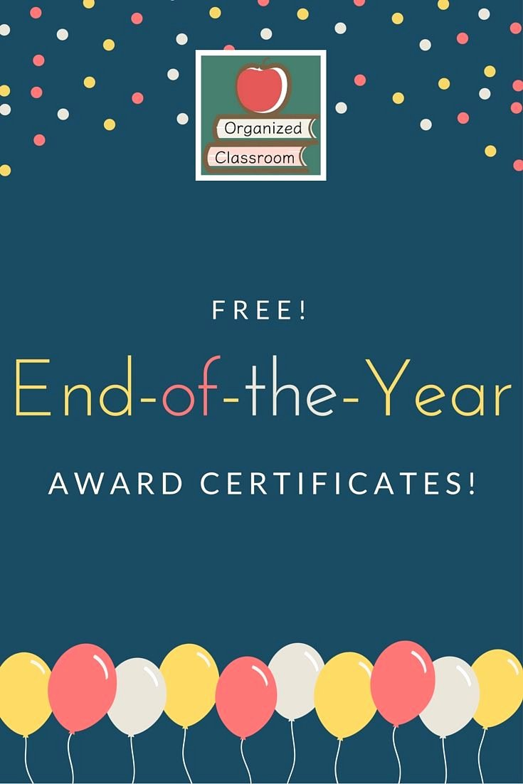 Teacher Of the Year Certificate Awesome 1000 Ideas About Award Certificates On Pinterest