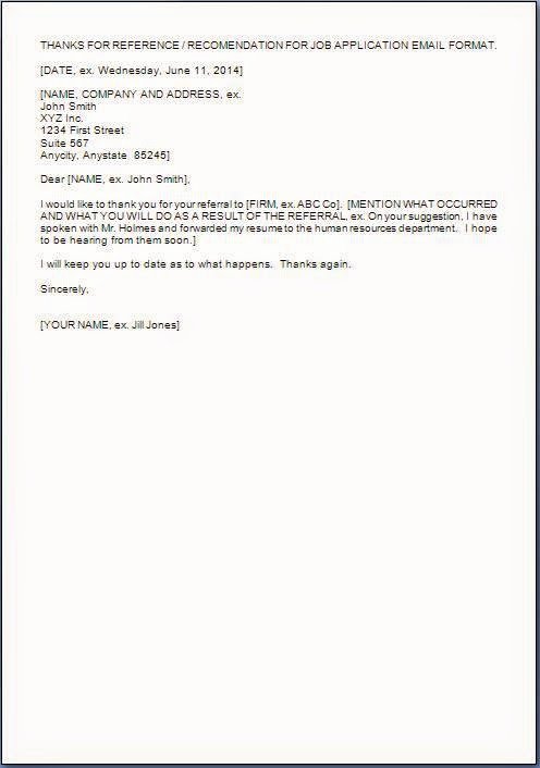 Thank You Letter for Referral Lovely Thank You for Referral Sample Letter