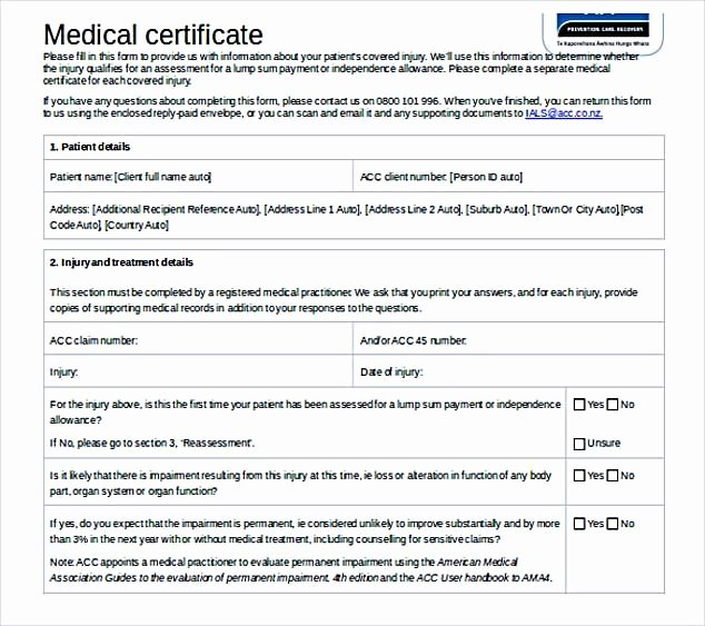 The Bearer Of This Certificate is Entitled to Template New Doc format Doctor Certificate Template Free Download