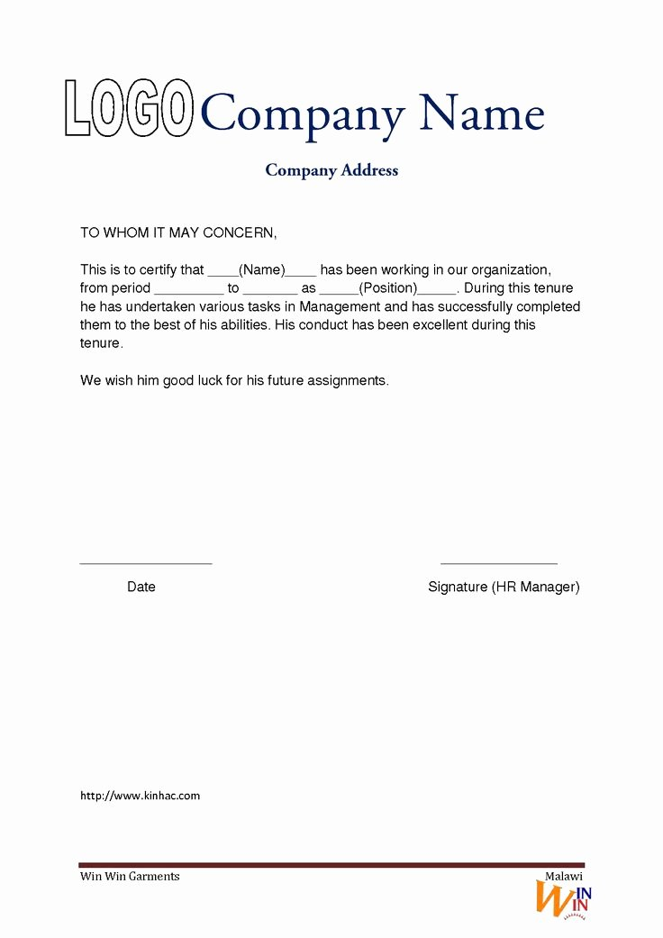 The Requested Certificate Template is Not Supported by This Ca Lovely Work Experience Letter Pad format Seeabruzzo Hgwzdnrk