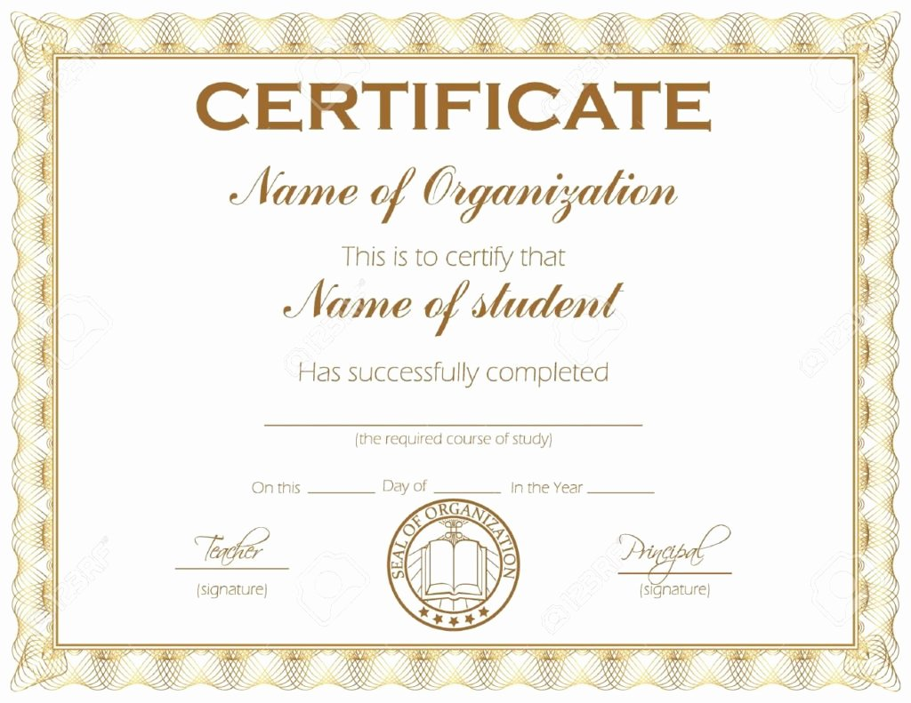 This Certificate is Awarded to Luxury 15 Professional Certificates