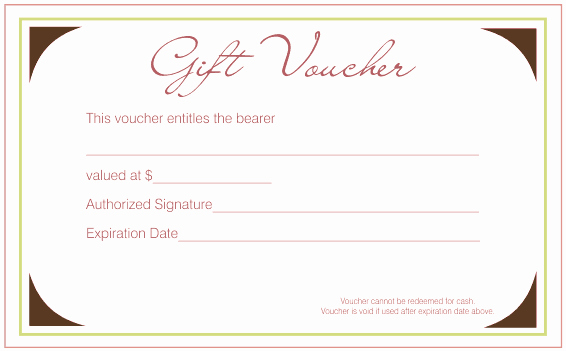 This Entitles the Bearer to Template Certificate Best Of T Voucher – Elevated Insights