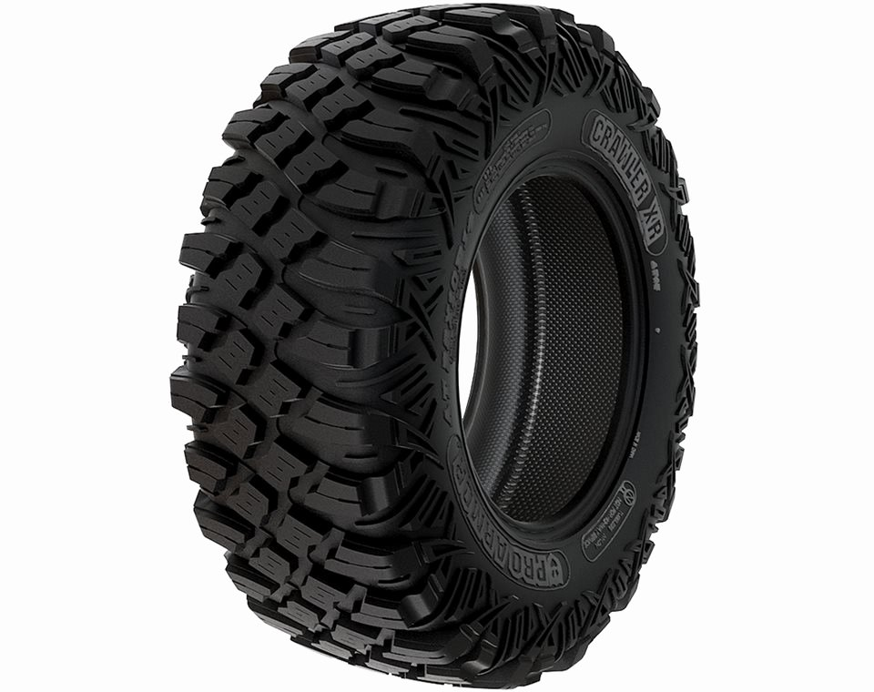 Tire Size Comparison Graphic Lovely Crawler Xr Tire 32 X 10 X 15